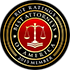 America's Greatest Attorneys Award badge