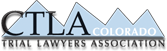 CTLA Trial Lawyers Colorado logo