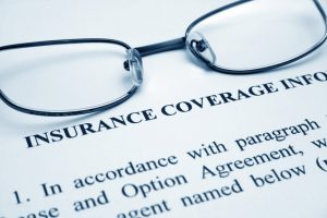 glasses on insurance coverage info