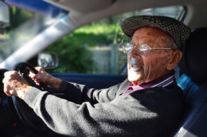 A Denver car accident attorney discusses findings that elderly drivers are a big risk on the roads.