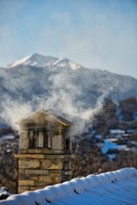 Why Carbon Monoxide Is the 'Silent Winter Killer'
