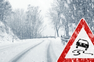 How to Adjust Your Driving Habits for Safe Winter Traveling