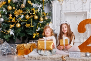 Make safety part of your gift giving this year with these toy safety tips.