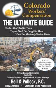 The Ultimate Guide to Workers Comp book