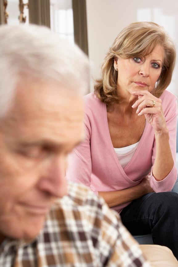 Risk Factors of Nursing Home Abuse