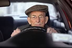Will the US Govt Put More Restrictions on Older Drivers? | Denver Car Accident Attorney