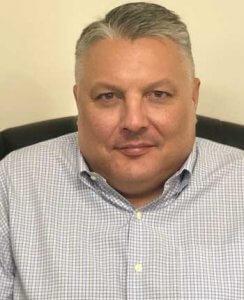 Attorney Robert Brovege