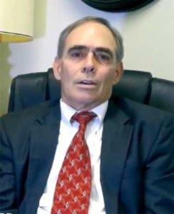 Attorney Brad Pollock