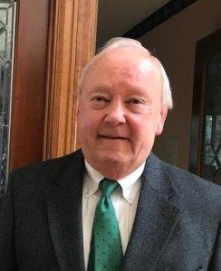 Attorney Gary Bell Jr