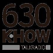 KHOW Logo