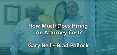 How Much Does It Cost To Hire An Injury Attorney?