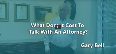 What Does It Cost To Talk With An Injury Attorney?