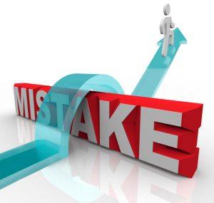 avoid mistake image