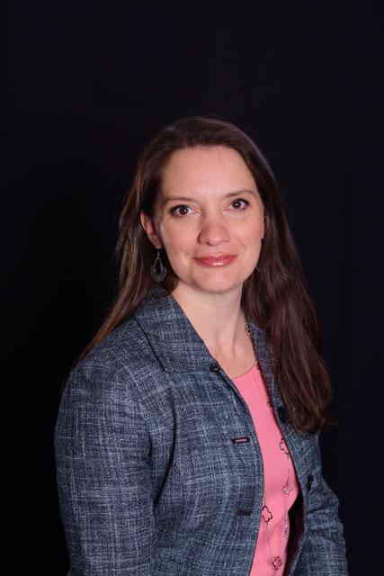Attorney, Claire Poundstone